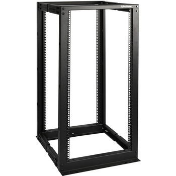 CyberPower CR25U40001 Knock down open frame rack (for assembly)