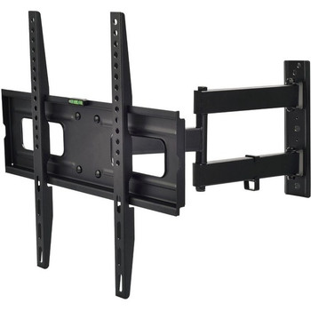 """SIIG Full Motion TV Wall Mount 26"""" to 55"""""""