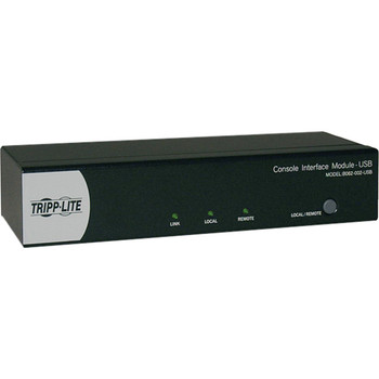 Tripp Lite USB Console Interface Module for B060 Matrix KVM Switches TAA GSA