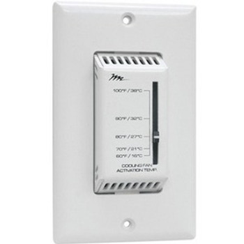 Middle Atlantic Duct Cool Thermostat