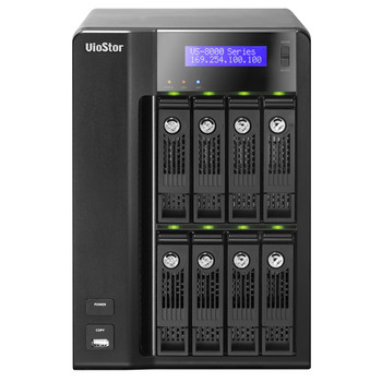 QNAP VioStor VS-8024 Digital Video Recorder