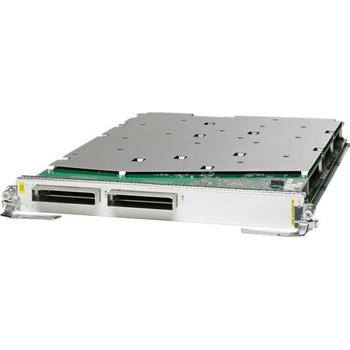 Cisco ASR 9000 2-Port 100GE Packet Transport Optimized Line Card