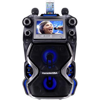 Karaoke USA GF920 Karaoke System