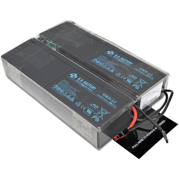 Tripp Lite Replacement Battery Cartridge for Select 48V Tripp Lite SmartOnline UPS Systems