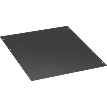 Black Box Solid Top Panel for Elite Cabinets