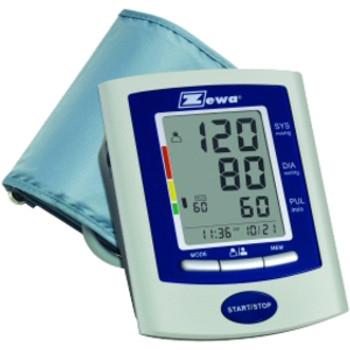 Zewa Deluxe Automatic Blood Pressure Monitor