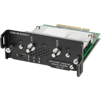 Cisco Connected Grid Module - 3G (all bands) HSPA+/UMTS/GSM/EDGE
