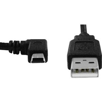 Ambir 6ft USB 2.0 Cable A to mini-B