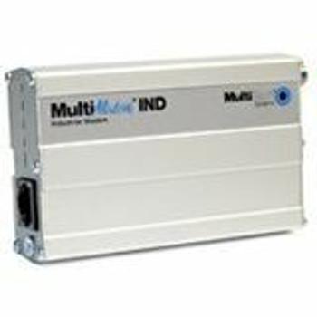 Multi-Tech MultiModem IND V.92 Industrial Modem