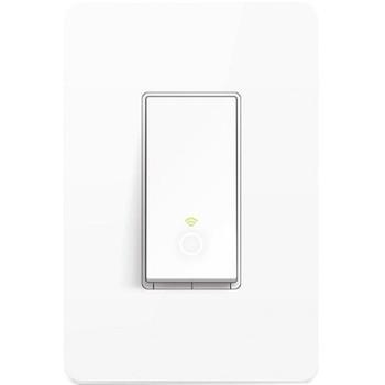 TP-Link Kasa Smart Wi-Fi Light Switch, 3-Way
