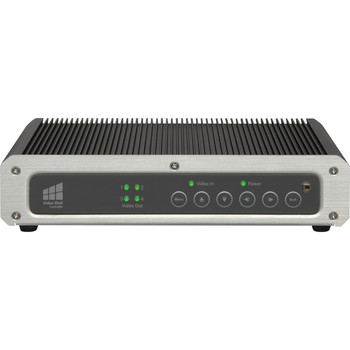 QNAP 2x2 Full HD Video Wall Controller