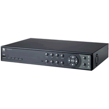 EverFocus Ecor ECOR264-4F2/1T Digital Video Recorder - 1 TB HDD