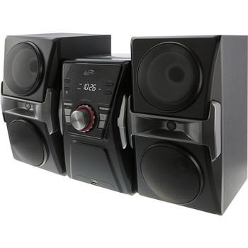 iLive IHB624B Micro Hi-Fi System - Black