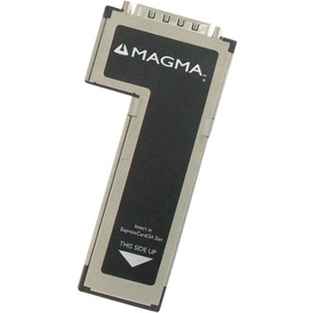 Magma ExpressCard/34 Host Card for Laptop - EC34