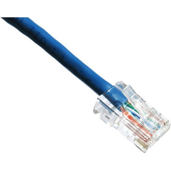 Axiom 2FT CAT6 550mhz Patch Cable Non-Booted (Blue)