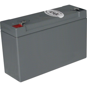 Tripp Lite UPS Replacement Battery Cartridge for select UPS Brands with (1) 6V Battery