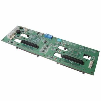 Chenbro 6-Port Ultra320 SCSI Backplane w/o SAF-TE