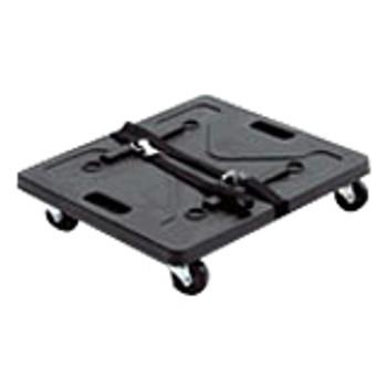 SKB Shockmount Roto Caster Kit