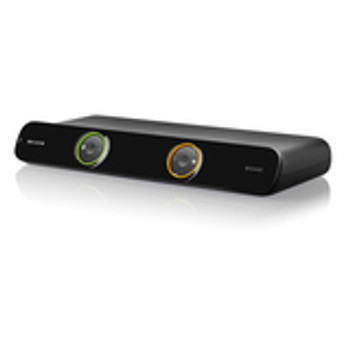 Belkin SOHO 2-Port DVI & USB KVM Switch
