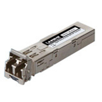 Cisco 1000Base-LX SFP (mini-GBIC) Transceiver