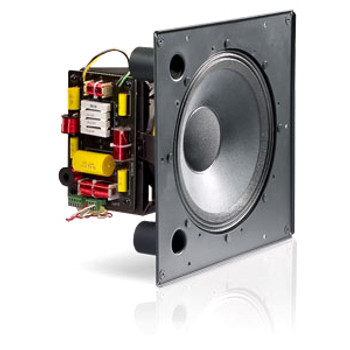 JBL Professional Control 322CT In-ceiling Speaker - 250 W RMS