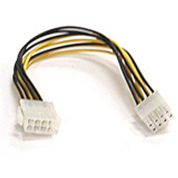 Supermicro 8-pin to 8-pin Power Extension Cable