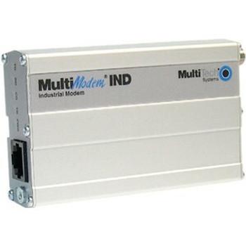 MultiTech MultiModem IND MT5634IND V.92 Industrial Modem