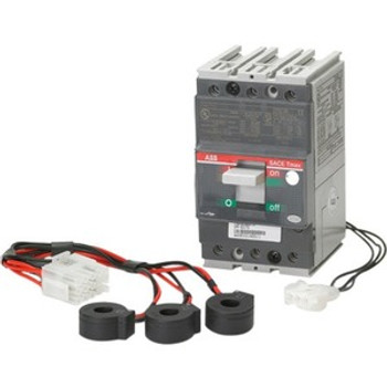 APC by Schneider Electric 3-Pole Circuit Breaker, 100A, T1 Type for Symmetra PX250/500kW