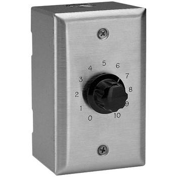 Valcom V-1092 Hard Wire Dimmer