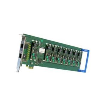 Multi-Tech MultiModemISI 5634UPCI/4 Data/Fax Modem