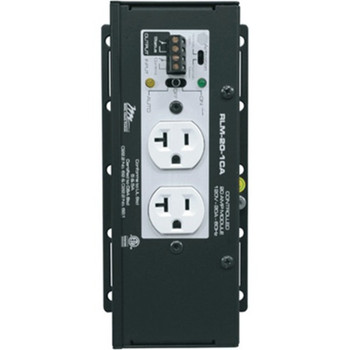 Middle Atlantic MPR Module, 20A Controlled, Stand-Alone