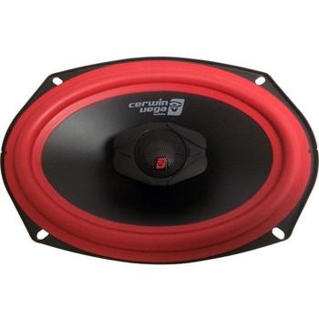 Cerwin Vega Mobile Vega V465 Speaker - 75 W RMS - 400 W PMPO - 2-way