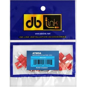 db Link 5 Amp ATM Mini Fuse
