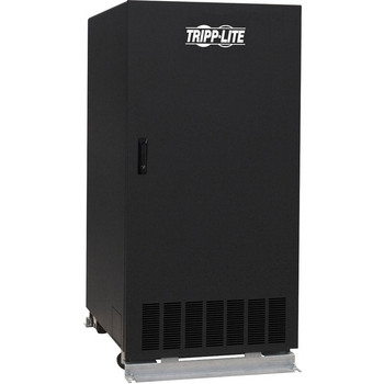Tripp Lite Battery Pack 3-Phase UPS +/-120VDC 1 Cabinet No Batteries Included
