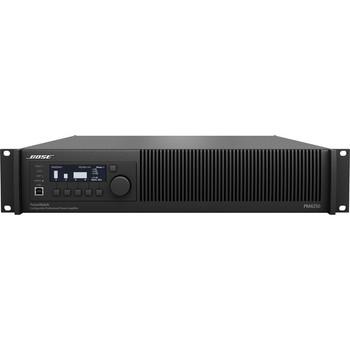Bose PowerMatch PM4250N Amplifier - 1000 W RMS - 4 Channel