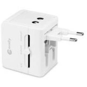 Macally Power Plug