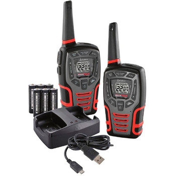 Cobra ACXT545C Microtalk Two-Way Radio