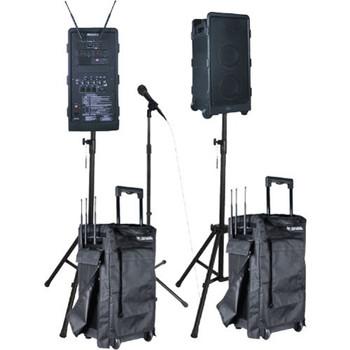 AmpliVox B9253 - Premium Digital Audio Travel Partner Plus Package