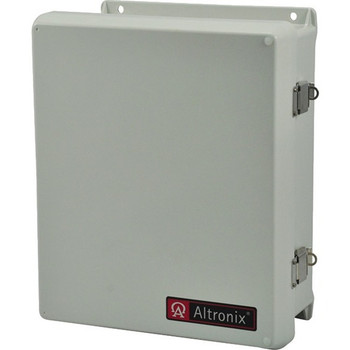 Altronix WP3 Mounting Box for Power Supply