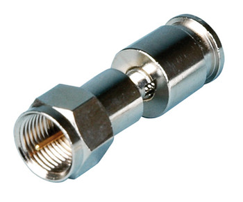 Holland SLC1855-FPU SuperLok Compression F Connector for Mini Coax