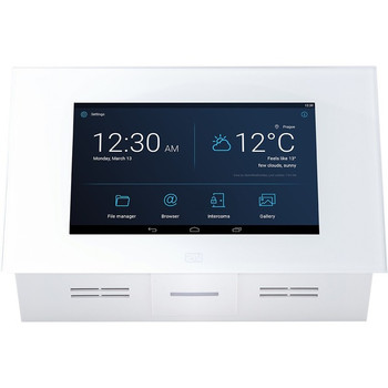2N Indoor Touch 2.0 - White Version with WiFi