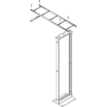Black Box RM696 Ladder Rack Rack-to-Wall Kit