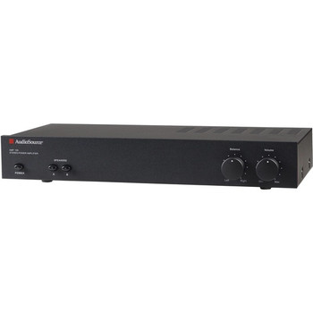 AudioSource AMP100VS Amplifier - 100 W RMS - 2 Channel