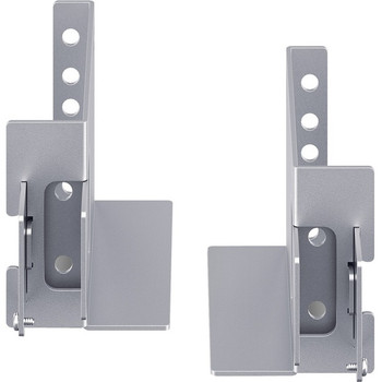 CyberPower Mounting Shelf for Rack - Silver