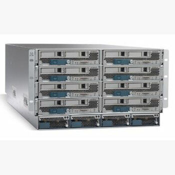 Cisco Prime Infrastructure UCS Physical