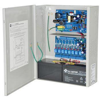 ACCESS POWER CONTROLLER; 8 PTCPWR.OUTPUT