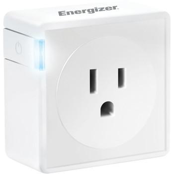 Energizer Smart Plug with Energy Monitor