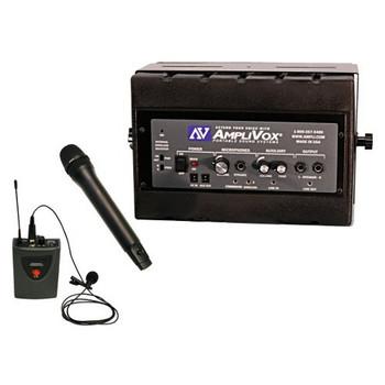 AmpliVox SW1230 Public Address System