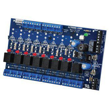 ACCESS POWER CONTROLLER, 8 PTCPROTECTED