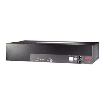 APC by Schneider Electric AP7724 Transfer Switch
